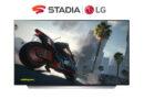 Οι LG Smart TVs θα ενσωματώνουν το Stadia Cloud gaming προς τα τέλη του 2021