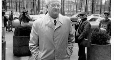 Ο αδερφός του «νονού των νονών» – Ποιος ήταν ο διαβόητος μαφιόζος που πέθανε στη φυλακή