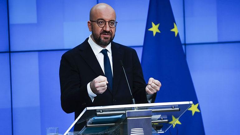Ο Σαρλ Μισέλ θεωρεί ότι το ευρωπαϊκό ταμείο ανάκαμψης κατά της Covid-19 καλύπτει τις ανάγκες