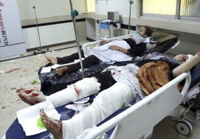 Πενήντα νεκροί από βομβιστικές επιθέσεις στην Καμπούλ