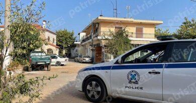 Ο δράστης σκότωσε τον οδηγό ταξί με καρεκλοπόδαρο