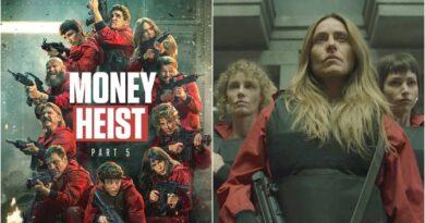 La Casa De Papel: Εκρηκτικό το trailer του 5ου και τελευταίου κύκλου – «Ελευθερία ή θάνατος» (Video)