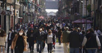 Πλησιάζουν τους 285.000 οι νεκροί στο Μεξικό