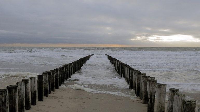 Φόβοι για αύξηση της στάθμης της θάλασσας έως δύο μέτρα μέχρι το 2100