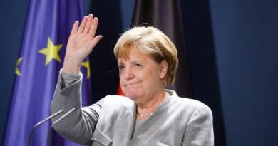 Το πολιτικό «αντίο» της Μέρκελ στην Αθήνα