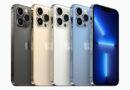 Ξεκίνησε η εμπορική διάθεση των νέων iPhone 13 Pro και iPhone 13